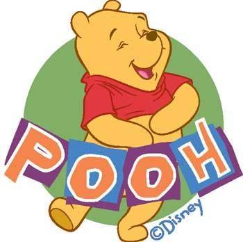 free vector Pooh 39