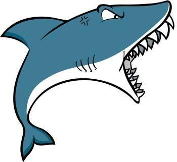 free vector Shark Vector 2