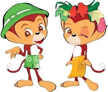 Monkey 25