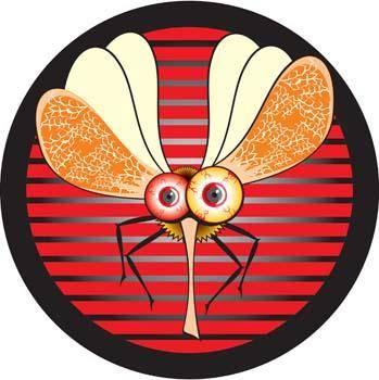 free vector Mosquito 2