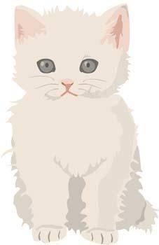 Cat vector 23