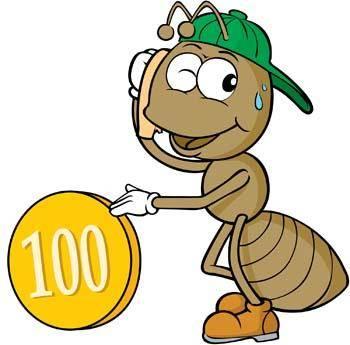 Bee Vector 7