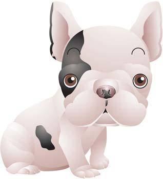 Dog Vector 7
