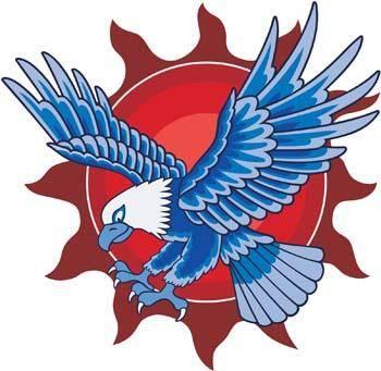 Eagle vector 6
