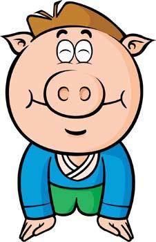 Pig 18