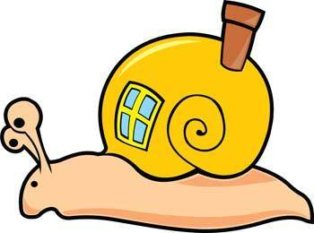 free vector Snail 6
