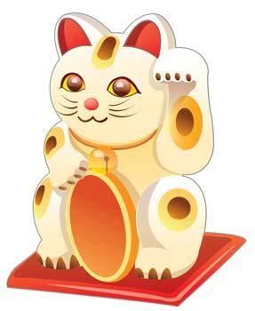 Cat vector 31