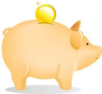 free vector Pig 6
