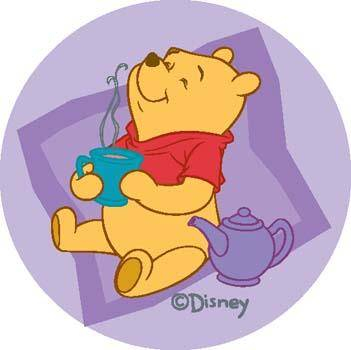 free vector Pooh 52