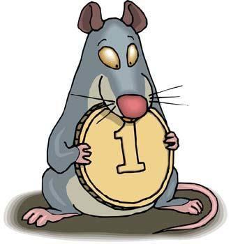 free vector Mice 11