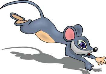 free vector Mouse Vector 15