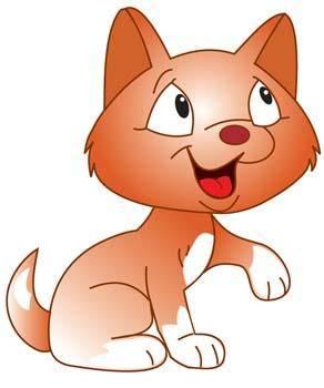 Cat vector 3