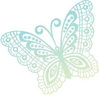 free vector Butterfly Vector 35