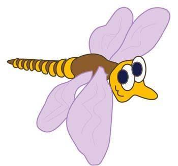 free vector Mosquito 4