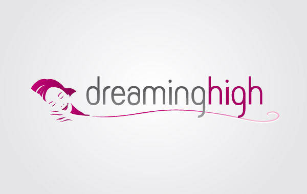 free vector Dreaming High