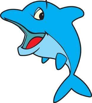 Dolphin Vector 4