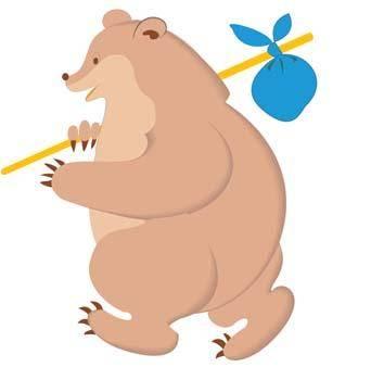 Bear 15