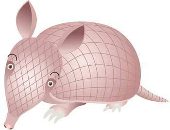 free vector Shrew Vector