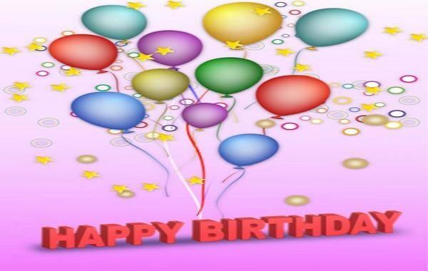 free vector Vector Happy Birthday Editable Air Anniversary