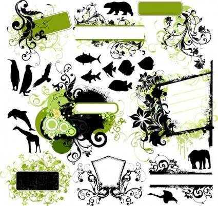 free vector Vector Pack 03