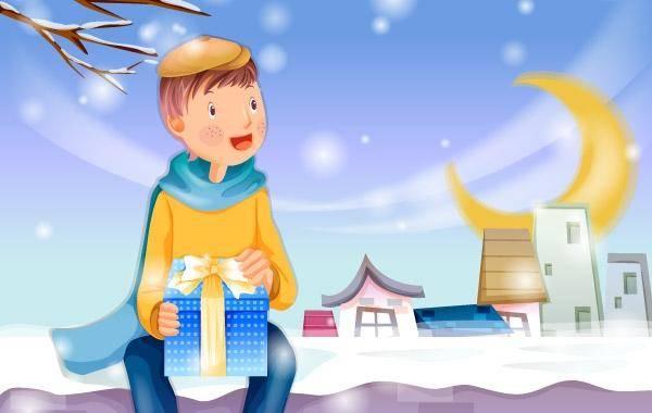 free vector Xmas Moments Christmas Xmas Moments
