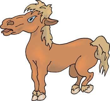Horse Vector 8