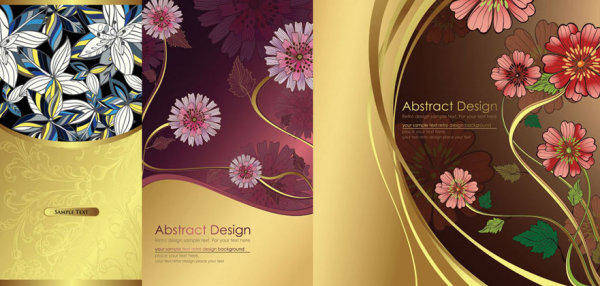 free vector Traditional Pattern Background Vector Of Material Traditional