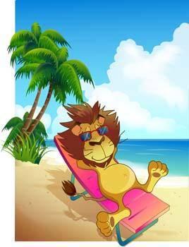 Lion 11