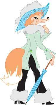 Fox Vector 12