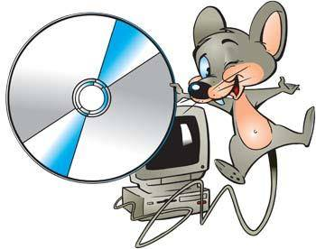 Mouse Vector 29