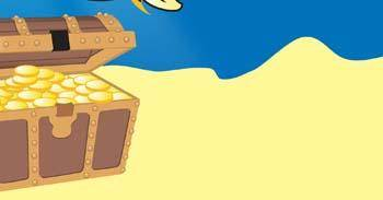 free vector Gold Fish 1