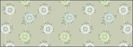 free vector Vector background patterns-13