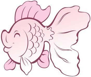 Gold Fish 5