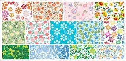 Vector pattern practical background material-5