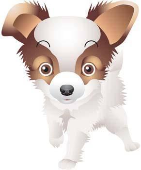 free vector Terrier 15