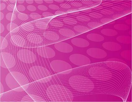 Free Abstract vector image 02
