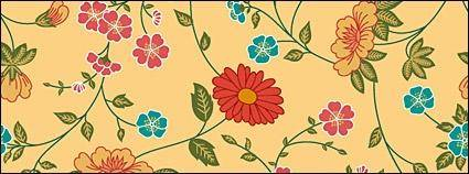 free vector Vector background patterns-9
