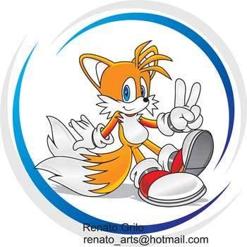 Fox Vector 16