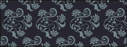 Vector background patterns-49