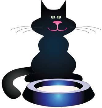 Cat vector 35