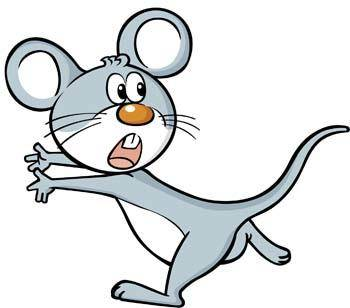 free vector Mouse Vector 34
