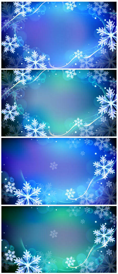 Winter Backgrounds 130293