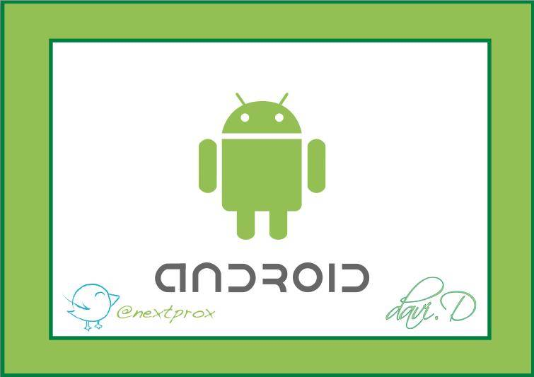 free vector Android Robot Vector