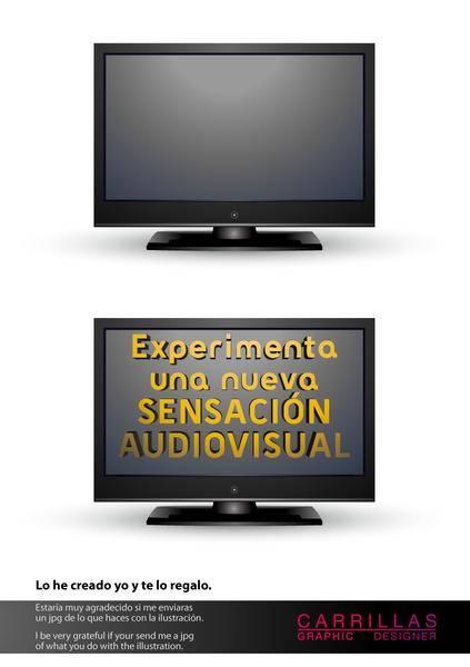 Free LCD Screen