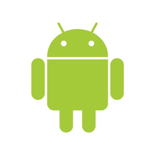 free vector Droid Vector