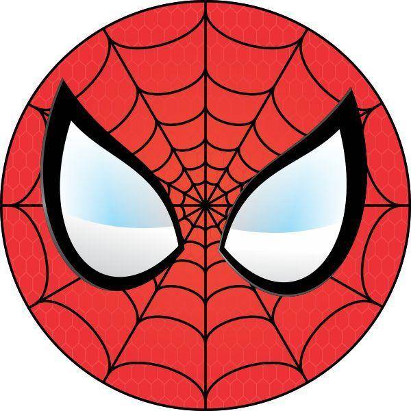Hero Vector Spiderman Logo