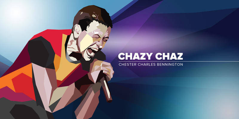 free vector Chazy Chaz