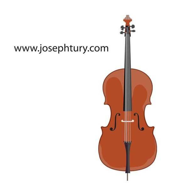 free vector Cello Vector