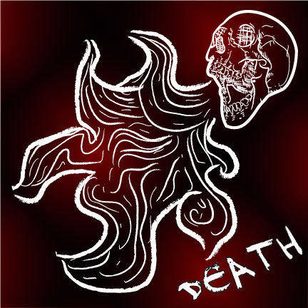 free vector Breath of Death Vector