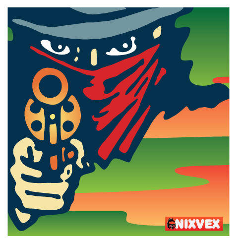 free vector NixVex